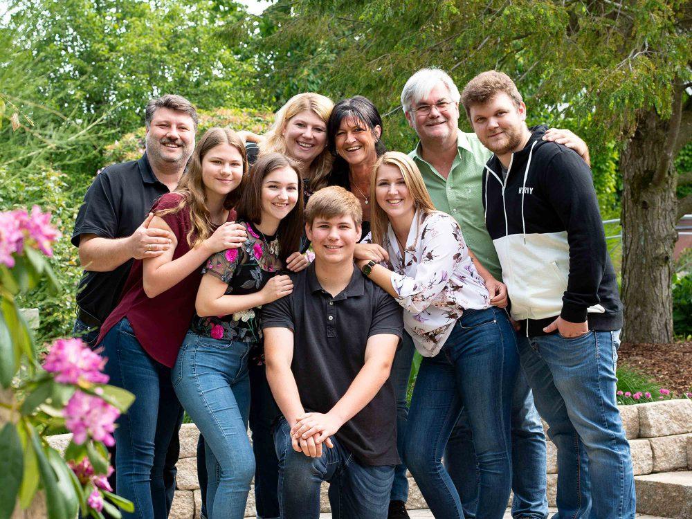 Großfamilie