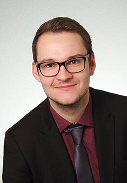 Karriere-Einsteiger Portrait